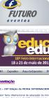 HetchTech marca presença na Educar